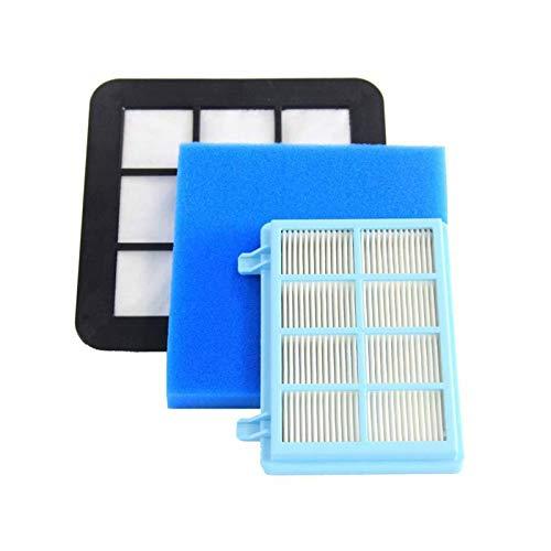 HUAYUWA Kit de filtro de espuma de motor