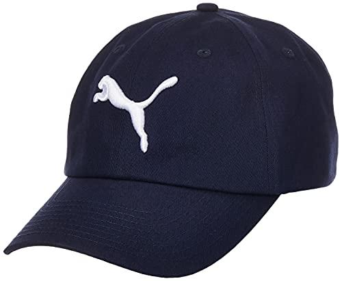 Puma Ess Cap Gorra, Unisex adulto, Azul, Talla Única