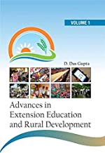 Advances in Extension Education and Rural Development (VOLUME 1)