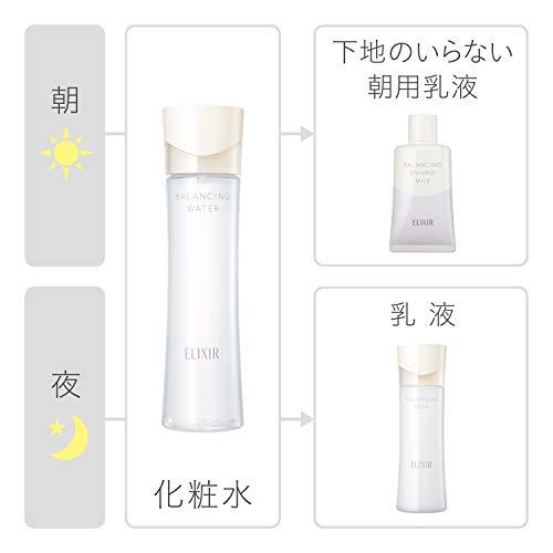 ELIXIRREFLET(エリクシールルフレ)エリクシールルフレバランシングミルク乳液2(とろとろタイプ)単品130mL