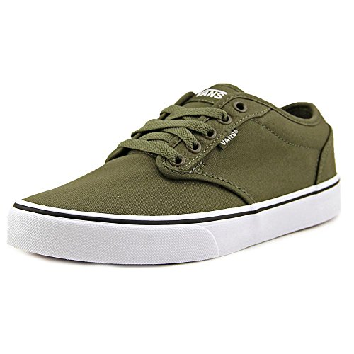 Vans Atwood Canvas Ivy Green/White Men