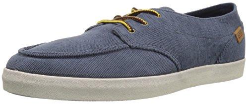 Reef Men's Deck Hand 2 TX Fashion Sneaker, Blue/Ombre, 6 M US