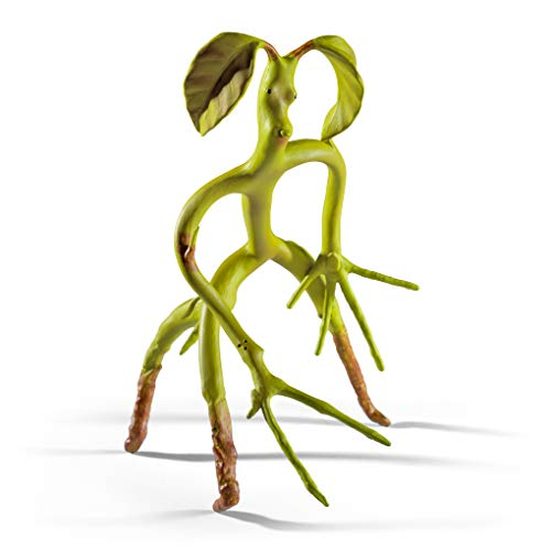 The Noble Collection Biegbarer Bowtruckle
