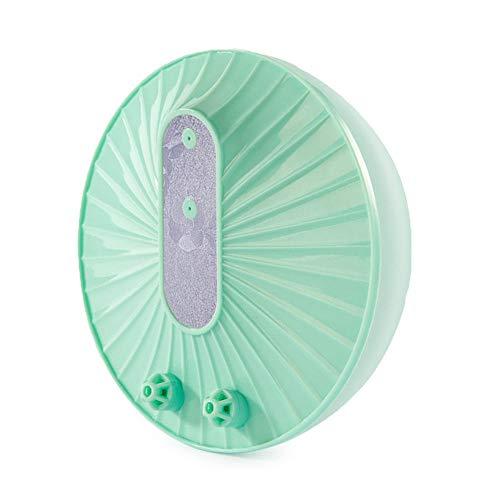 WZRY Herramienta de Lavado de Cocina, Limpiador de Frutas portátil ultrasónico Ola de Alta presión USB Que Carga Lavavajillas (Color : Green)