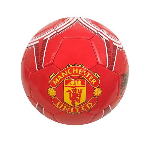 Rhinox Manchester United Ball (Size 5)