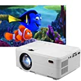 Play New Full HD LED Projector HDMI / USB / AV / SD /Android