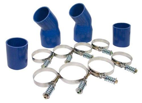 Automotive Performance Turbocharger Intercoolers