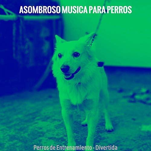Asombroso Musica para Perros