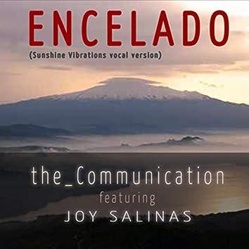 Encelado (Sunshine Vibrations Vocal Version)