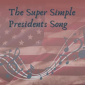 The Super Simple Presidents Song (Instrumental)
