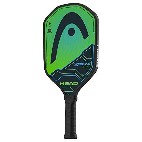 HEAD Fiberglass Pickleball Paddle - Extreme Elite Paddle w/ Honeycomb Polymer Core & Comfort Grip