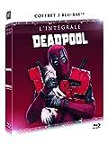 Deadpool 1 + 2 [Francia] [Blu-ray]