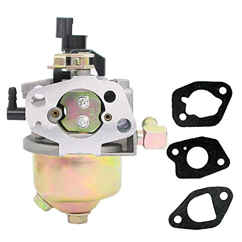 Yomoly Carburetor Compatible with Craftsman Model 247.889703 31AS63TF799 208CC 26 in Snowblower Carb