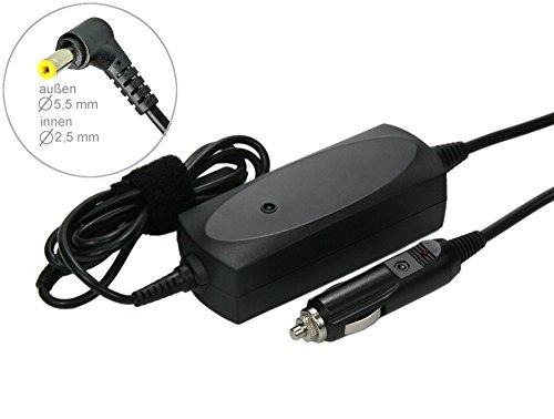 Luxburg® 90W KFZ Auto Notebook Netzteil Ladegerät DC Adapter für MSI Ge60-2Pei78h11b Ge620x Ge70 Ge70-2Pci785 Gp60 Gp60-2Pei787fd Gp70-2Pei581w7 Gp70-2Pei781 Gp70-2Pei781fd Gs60-2Pci78h11