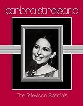 Barbra Streisand - The Television Specials by Barbra Streisand
