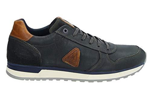 Gaastra Kai TMB M, Sneakers Basses Homme, Bleu (Navy 7300), 45 EU