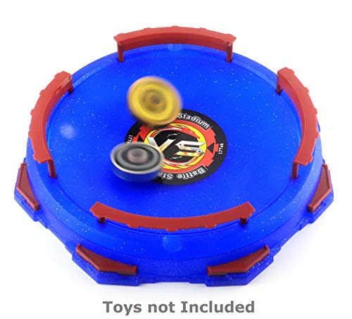 Best attack type beyblade