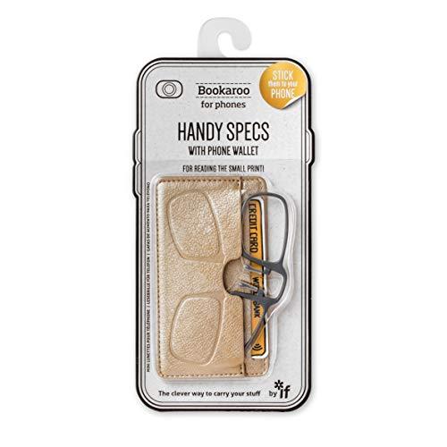 BOOKAROO HANDY SPECS W/PHONE W