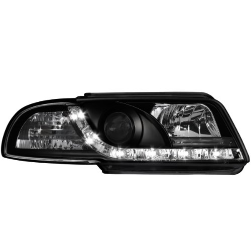 Sonar SWA02GXB DAYLINE Scheinwerfer TFL-Optik black