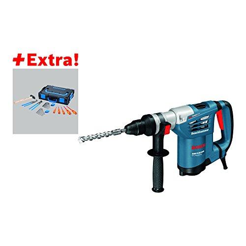 Bosch Bohrhammer GBH 4-32 DFR mit SDS-plus, L-BOXX und Gedore-BOXX 0615990J70