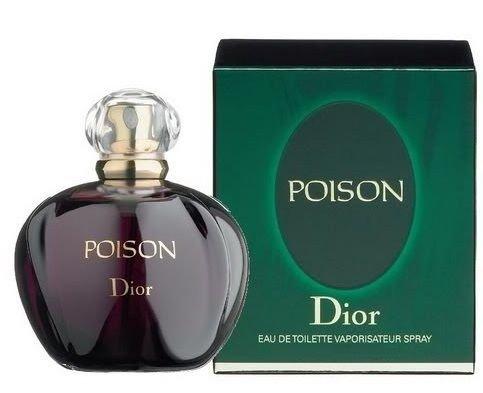 La Mejor Lista de Dior Poison Top 10. 6