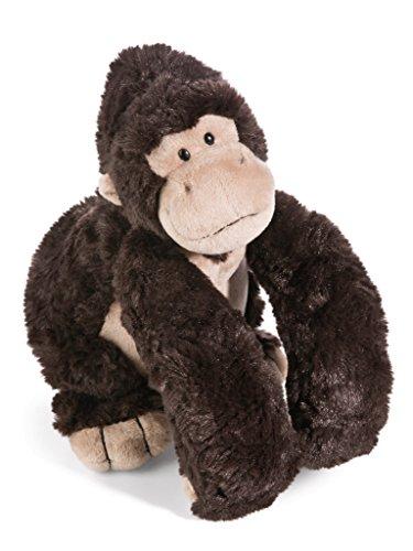 NICI 41696 Wild Friends Gorilla Torben 20 cm sitzend