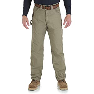 Riggs Workwear By Wrangler Men's Rip...