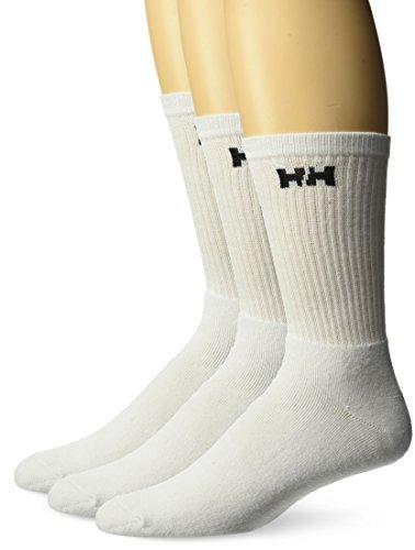 Helly Hansen algodón Calcetines Deportivos (3 Unidades),