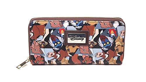 König der Löwen - Charaktere - Geldbeutel | Original Merchandise von Disney