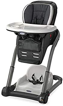 Graco Blossom 6 in 1 Convertible High Chair (Amazon Exclusive)