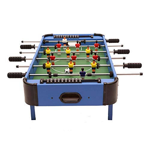 Learn More About CJVJKN Mini Table Football, Pine Laminate Stable Combination Game Table Family Ente...
