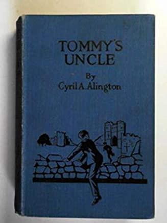 Tommys Uncle: a romance of the P.L.M