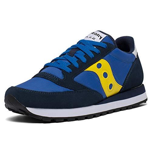 Jazz o - 43 - blue-yellow