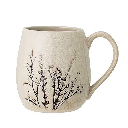 Bloomingville Tasse Bea, natur, Keramik