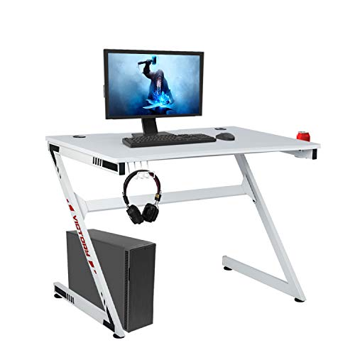 (50% OFF) Gaming Computer Desk $52.49 – Coupon Code