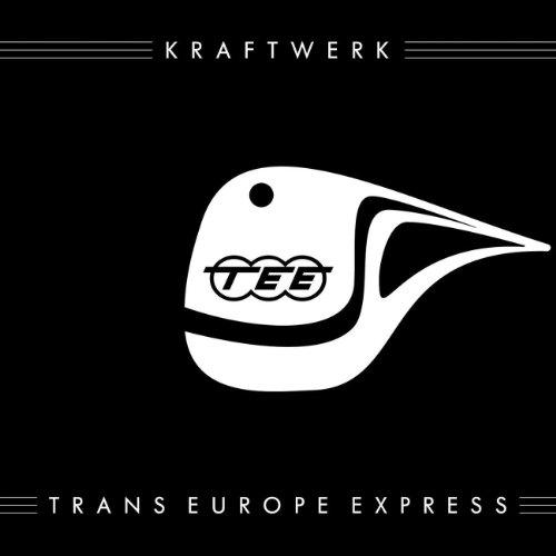 Kraftwerk - Trans Europe Express [Disco de Vinil]