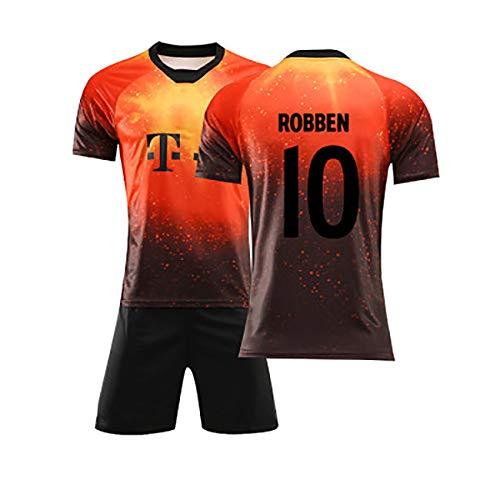 YANDDN Camiseta Personalizada con Jersey 2019-2020 (página de Inicio) Jersey, Jersey y Medias (Equipo de Jersey) Nombre y número Personalizado, Camisa de hombre-black2-XXL
