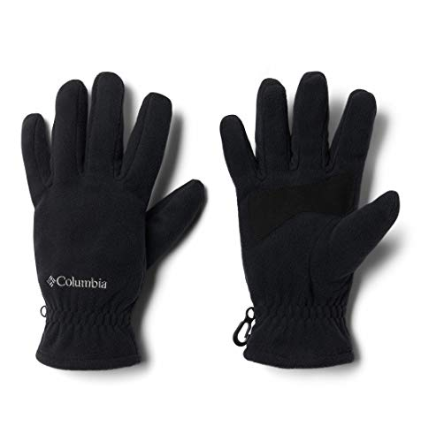 Columbia Men's Fast Trek Glove, black, L