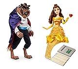 Precio Juguetes Belleza y los clásicos muñecos Beast (Belle /...