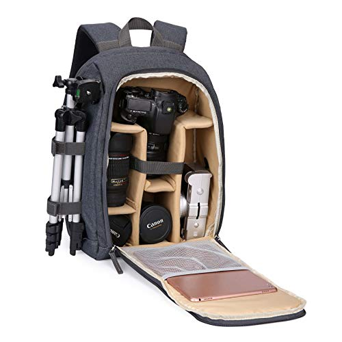 G-raphy Camera Backpack Photography…