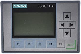 Siemens stlogo - Logo td display texto para logo-8 6 lineas