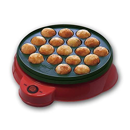 L.BAN Maruko Machine de Cuisson ménage électrique Takoyaki Fabricant Boules de Poulpe Gril poêle Outils de Cuisson Professionnels