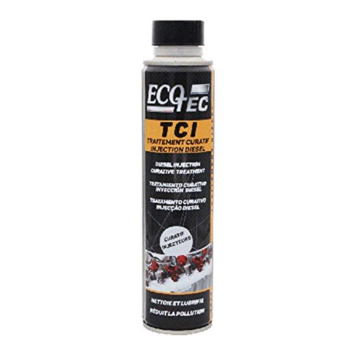 TC Injection Diesel - Nettoyage Systeme Injection et Haut Moteur - 1111