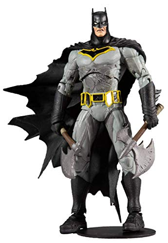 DC Multiverse Actionfigur Batman McFarlane