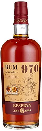 Madeira Rum 970 Reserva 6 Anos (1 x 0.7 l)