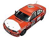 プラッツ/NuNu 1/24 レーシングシリーズ BMW 320i E46 DTCC ツーリングカーレース 2001 ウィナー マスキングシート付 プラモデル PN24007MSK
