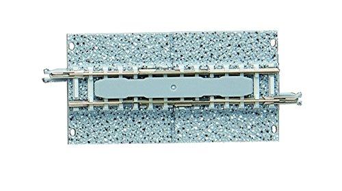 TOMIX Nゲージ ワイドPCバリアブルレール V70-WP F 2本セット 1528 鉄道模型用品