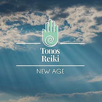 Tonos Reiki New Age