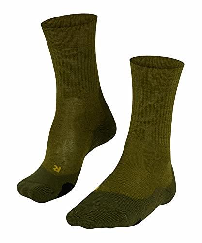FALKE TK2 Wool Trekking Socken forest 41-42