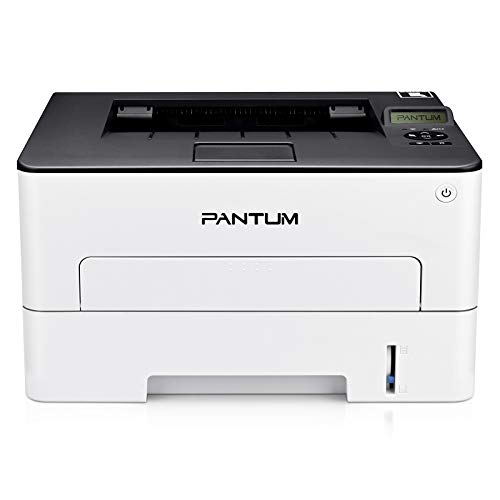 Pantum P3302DN Monochrome Laser Printer with Duplex Printing, High Speed USB Wired Cheap Printers for Home Office use